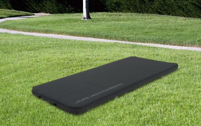 ALPS-Sleeping-Pad-Review