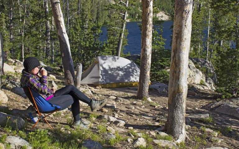 10 Best Backpacking Chairs (2021) Definitive Review (Buyers Guide)
