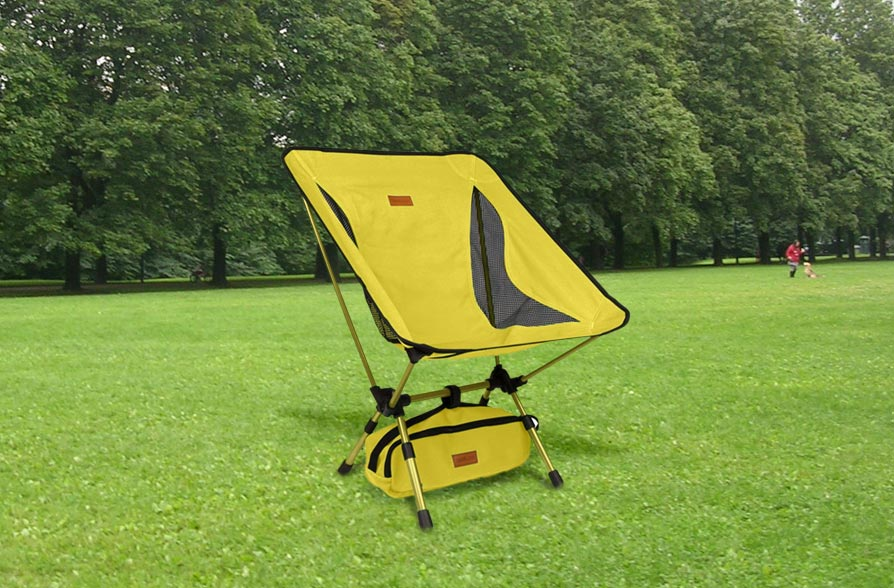 Backpacking-Chair