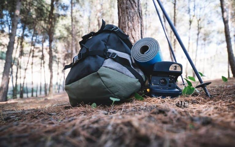 Camping Checklist (and a few great tips!)