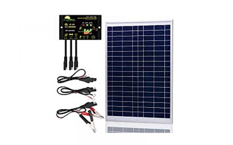 Cheap Off Grid Solar Panel Kits (2021)  Suner Power Definitive Review