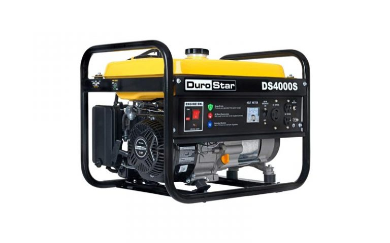 DuroStar DS4000S Generator: Definitive Review (2021) Pros & Cons
