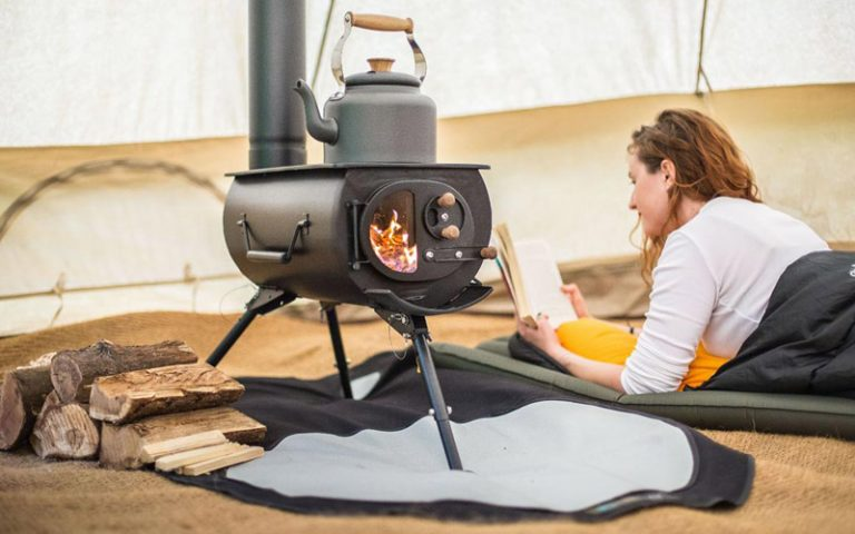 10 Best Tent Stoves:  Definitive Review (Buyer's Guide) 2021