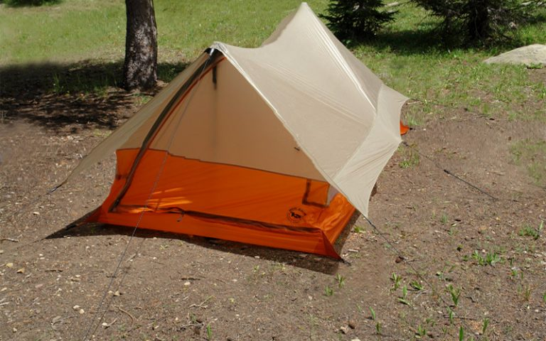 10 Best Tube Tents: Definitive Review (Buyer's Guide) (2021)