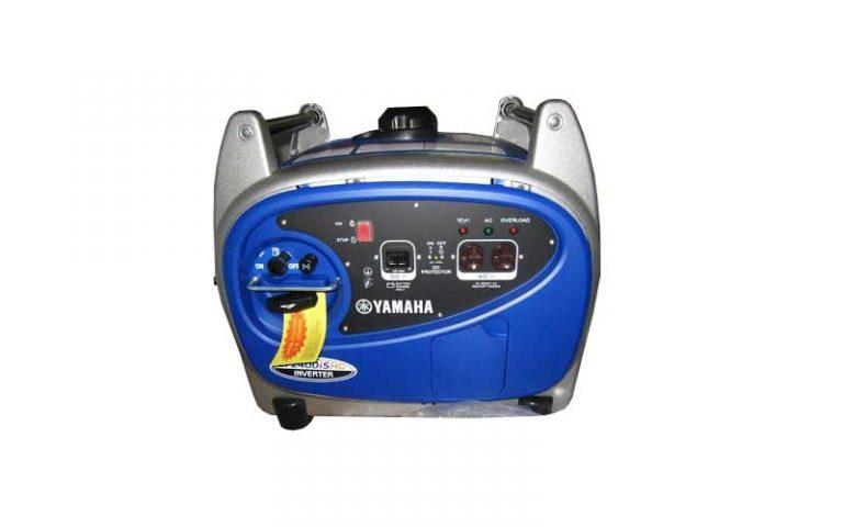 Yamaha ef2400ishc: Definitive Review (2021) – 2400 Watt Inverter Generator