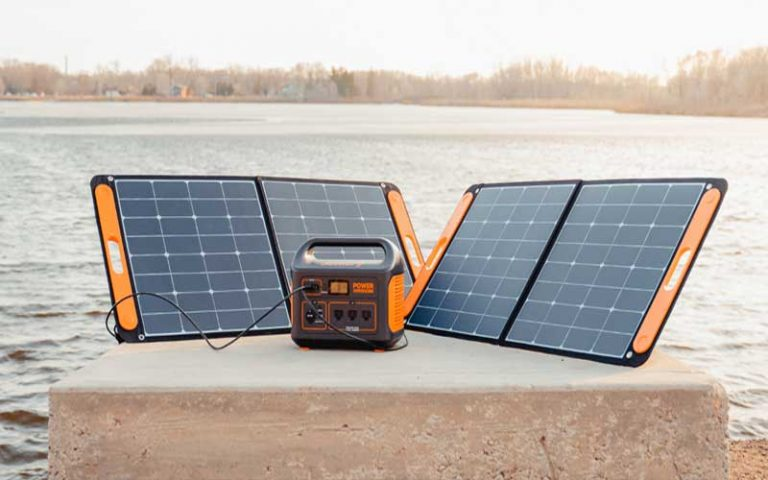 Are Solar Chargers Any Good?