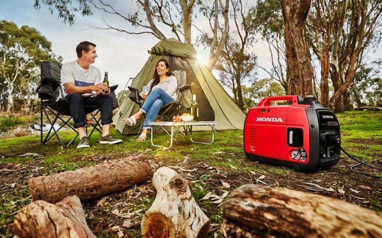 10 Best Small Generators  Definitive Review (Buyer's Guide) 2021