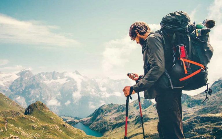 Hiking GPS – How To Choose a GPS For Hiking