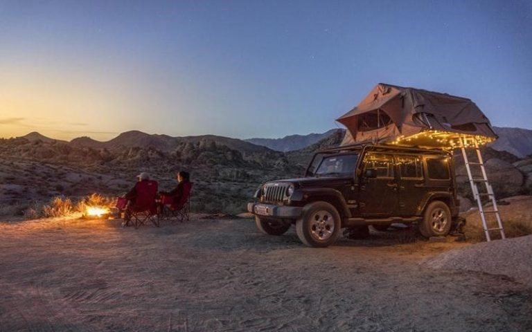 17 Car Camping Tips – For A Super Comfortable Trip