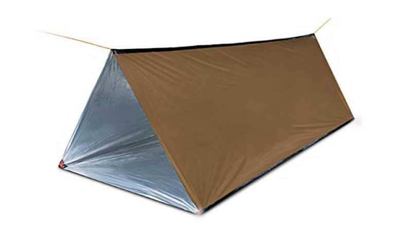 Bearhard Emergency Tube Tent: Definitive Review (2021)