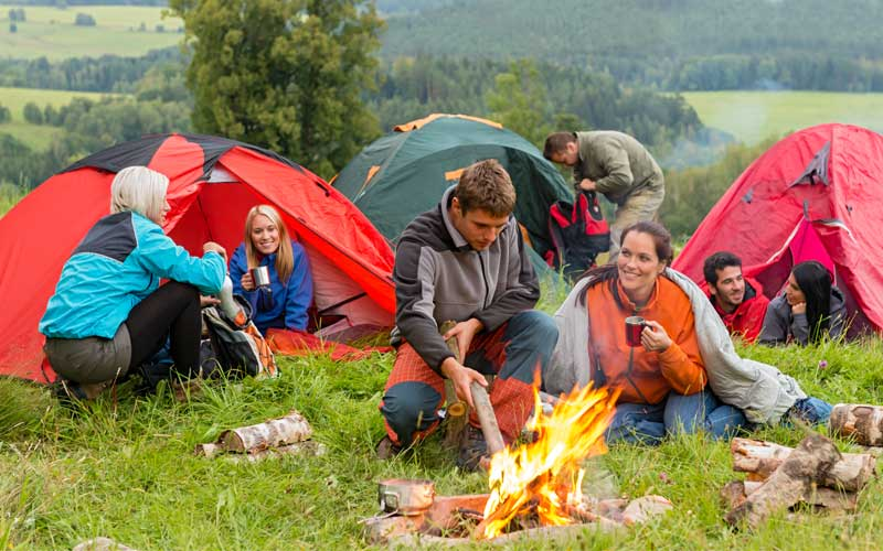 Best 6 Person Tent FI