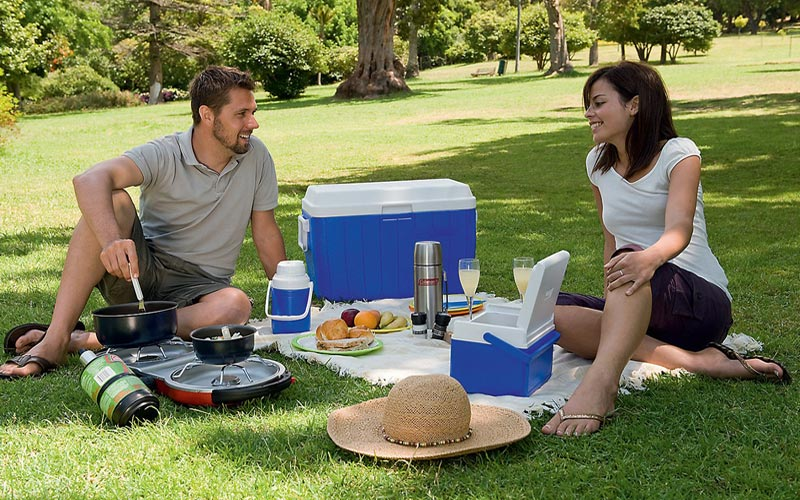 Best Coolers For Camping FI2