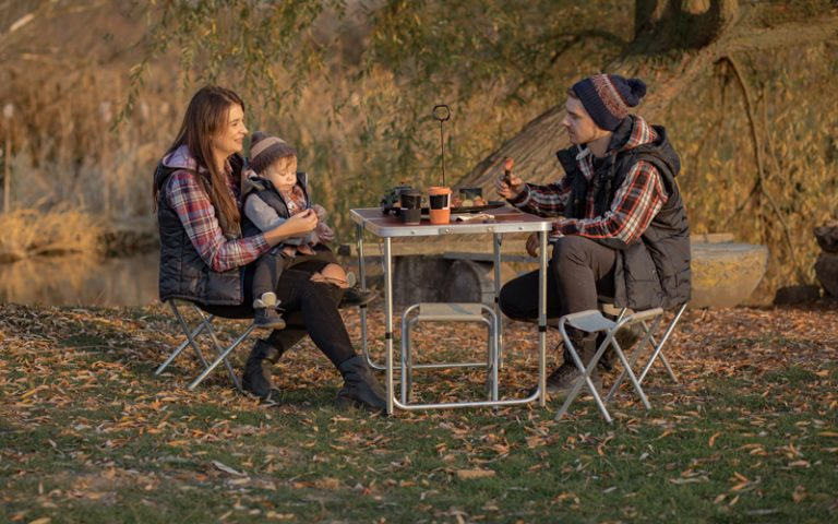 10 Best Camping Kitchens (2021)Definitive Review (Buyer's Guide)