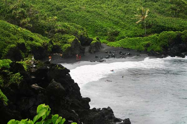 Best Camping Place in Hawaii