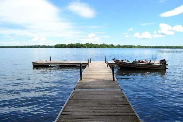 Best Camping Place in Minnesota
