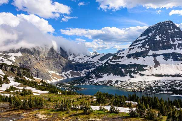 Best Camping Place In Montana