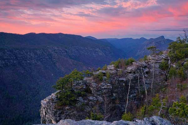 Best Camping Place in North Carolina