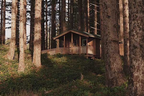 Best Camping Place in Oregon