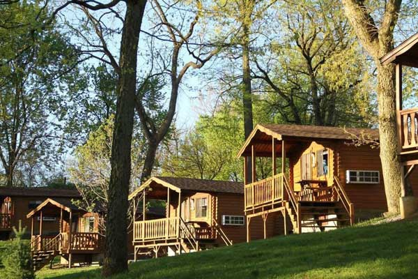 Best Camping Place in Pennsylvania