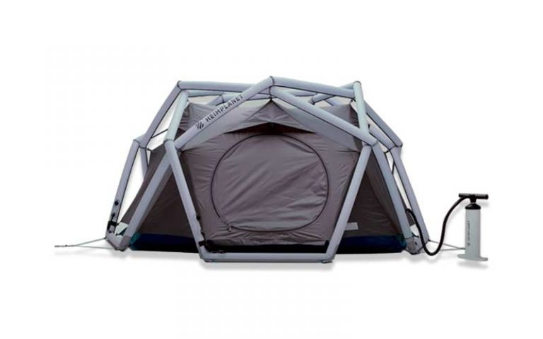 Heimplanet Cave Tent: Definitive Review      (2021)