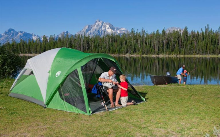 Are Inflatable Tents Good In Wind?