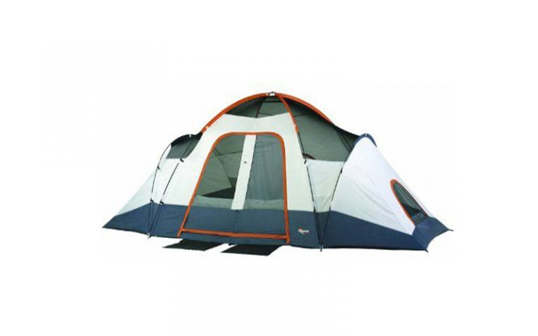 Mountain Trails Grand Pass Tent ( 10 Person): Definitive Review (2021)