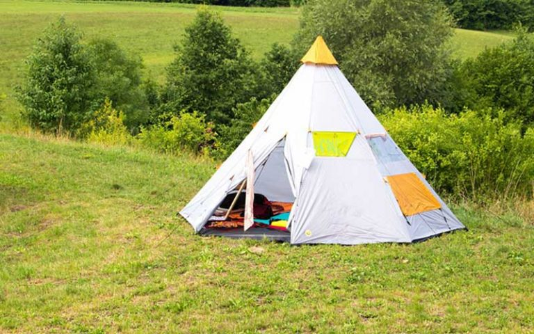 10 Best Teepee Tents (2021)  Definitive Review (Buyer's Guide)
