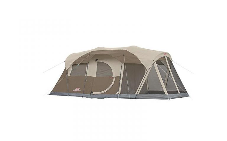 Coleman WeatherMaster Tent (6-Person): Definitive Review (2021)