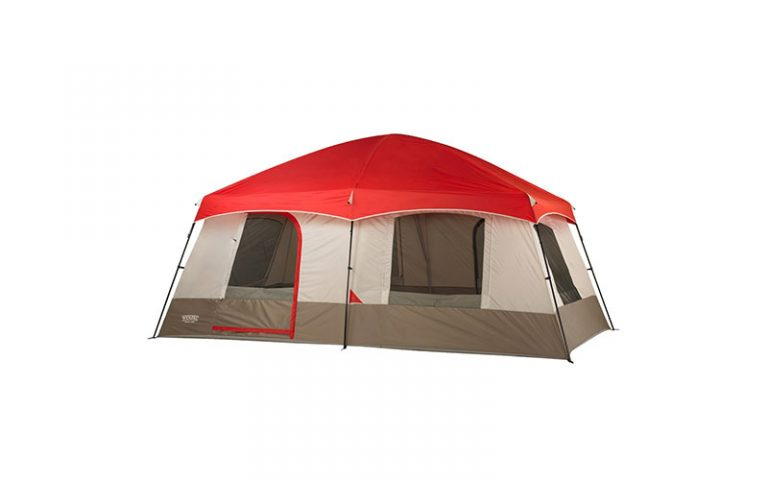 Wenzel Timber Ridge Tent: Definitive Review (2021)