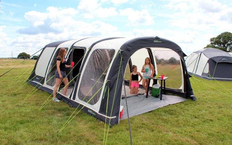 What is Inflatable Tent FI2