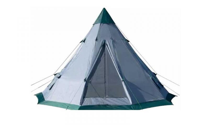 Winterial Teepee Tent: Definitive Review (2021)
