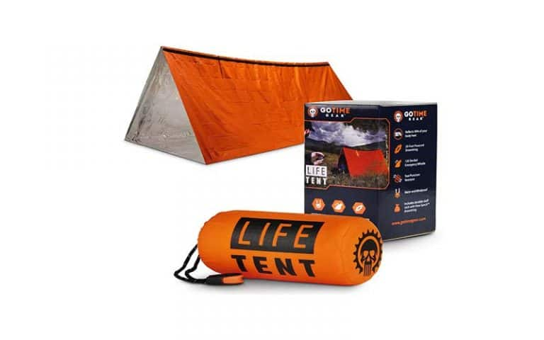 Go Time Gear Life Tent: Definitive Review (2021)