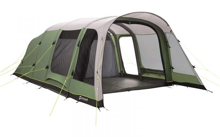 Outwell Tent (2021)Definitive Review (Broadlands 6 Person Tent)