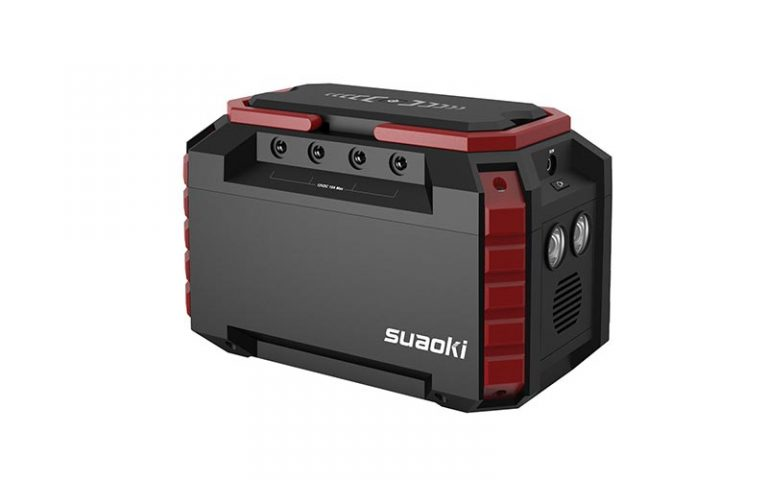 Suaoki Portable Power Station 150wh: Definitive Review (2021)