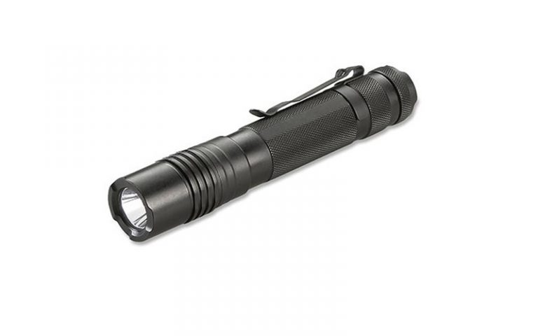 Streamlight ProTac Rechargeable Flashlight : Definitive Review (2021)