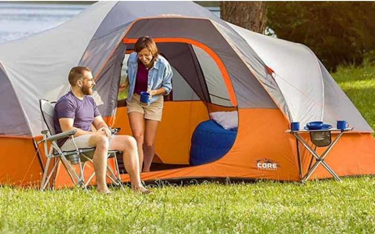 Best 12 Person Tent: Definitive Review (Buyer's Guide) (2021)