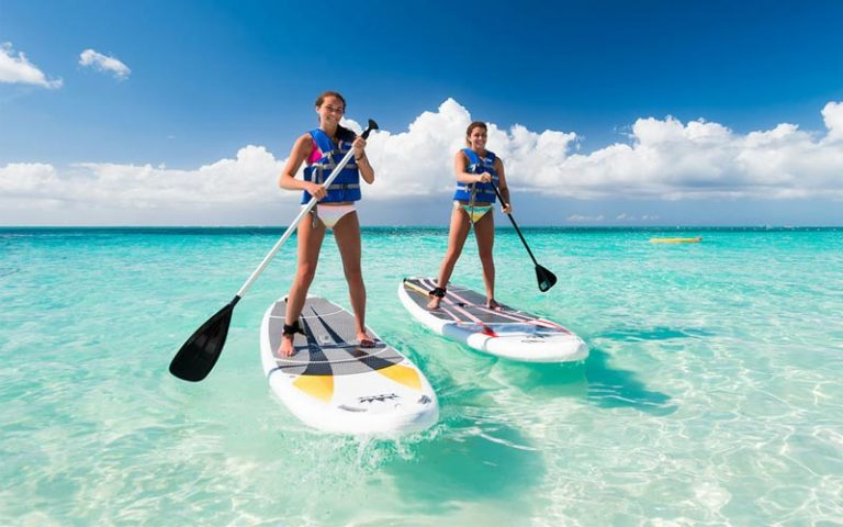 101 Best Paddle Boards