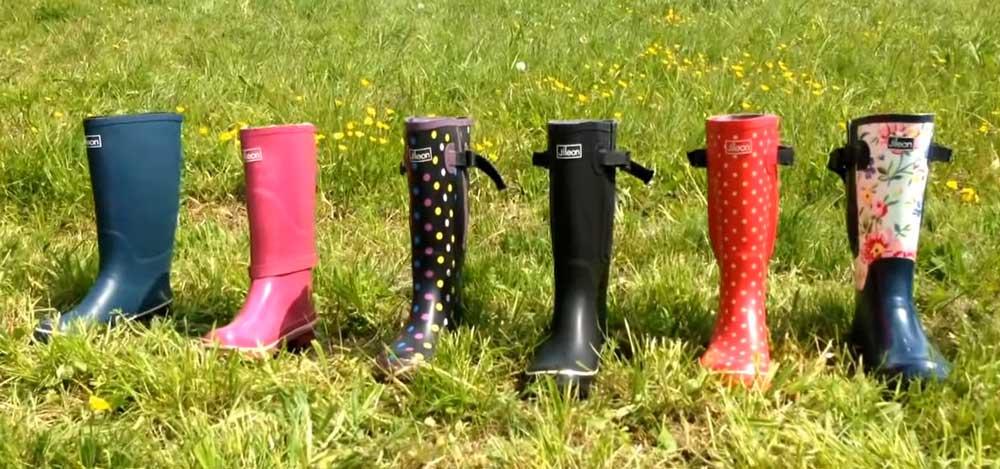 Best Wellington Boots 04