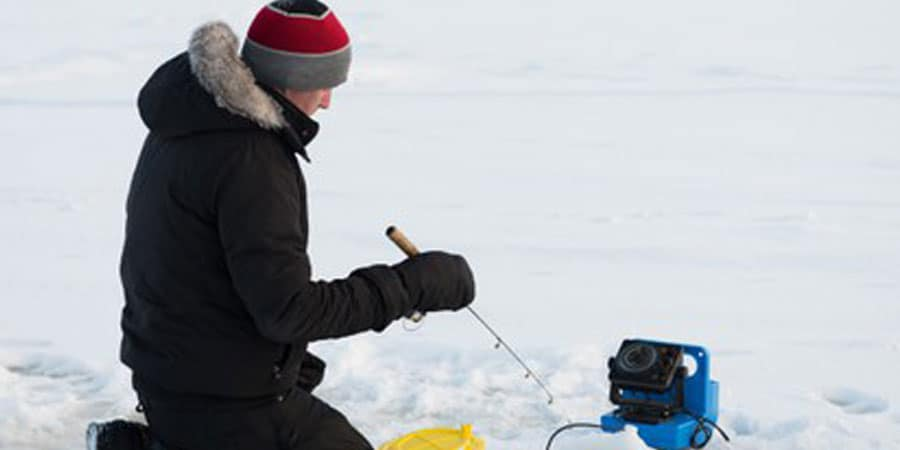 The Best Ice Fishing Gloves