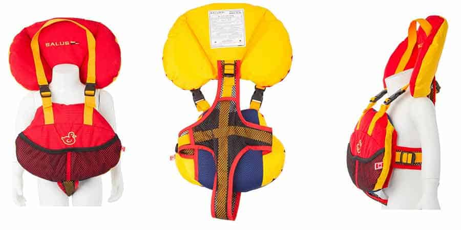 Can a 6 Month Old Wear a Life Jacket