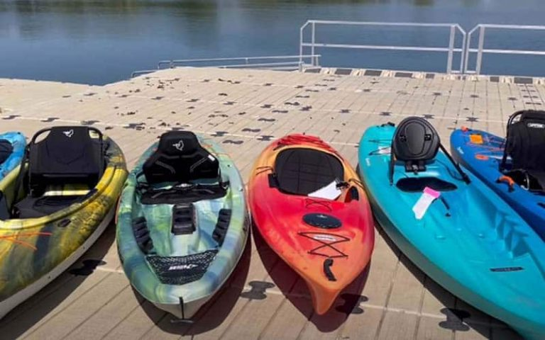 Leader Accessories Deluxe Padded Kayak Seat: Definitive Review (2021)