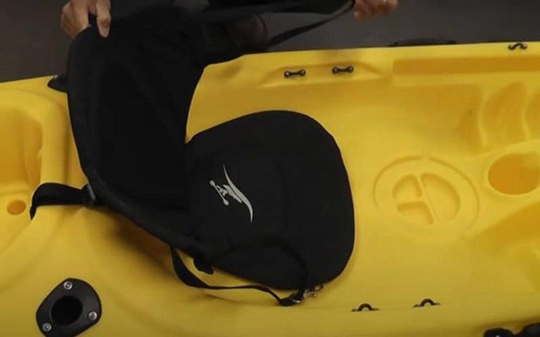 Ocean Kayak Comfort Plus Seat Back: Definitive Review (2021)