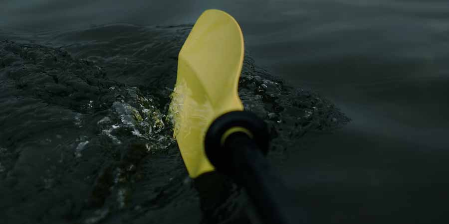 How To Choose The Best Kayak Paddle